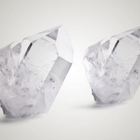 Bergkristallen - inspiration och problemlösare
