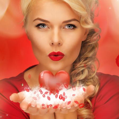 Smycken som ger dig kärlek och stärker relationer