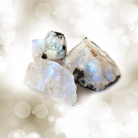 Smycken utifrån sten